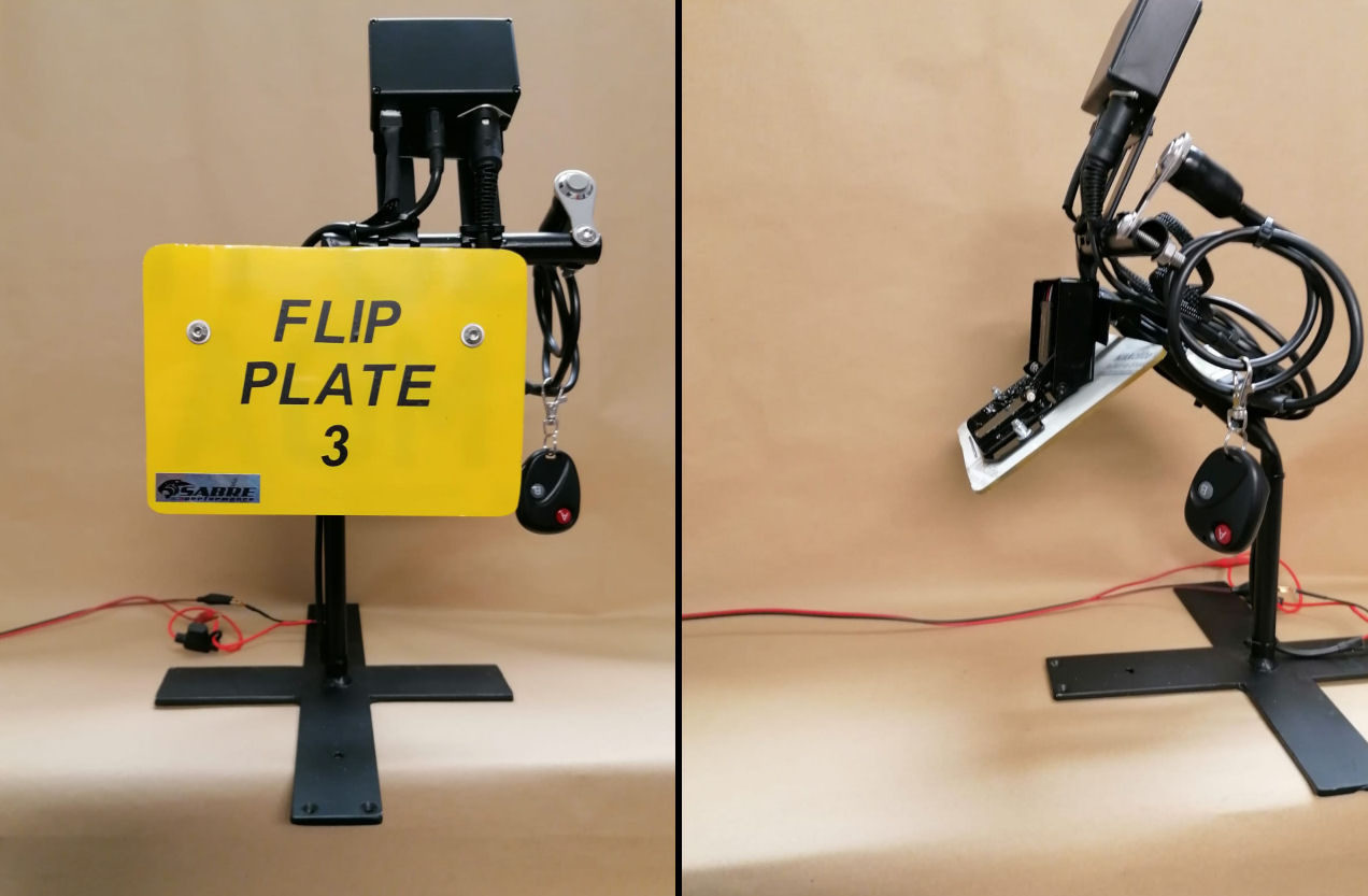 plate flippers
